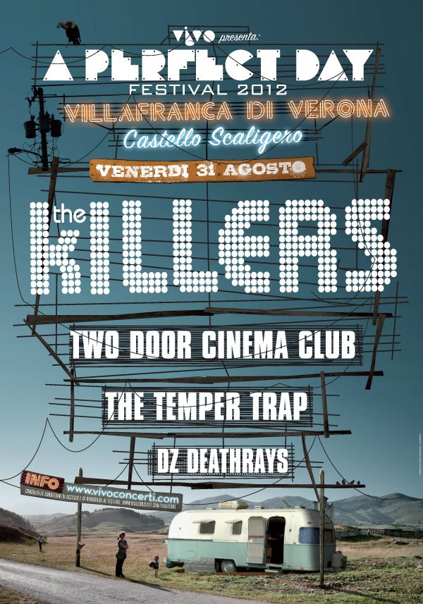 31 Agosto, Villafranca di Verona
