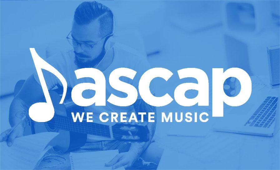 La band premiata agli ASCAP Pop Music Awards