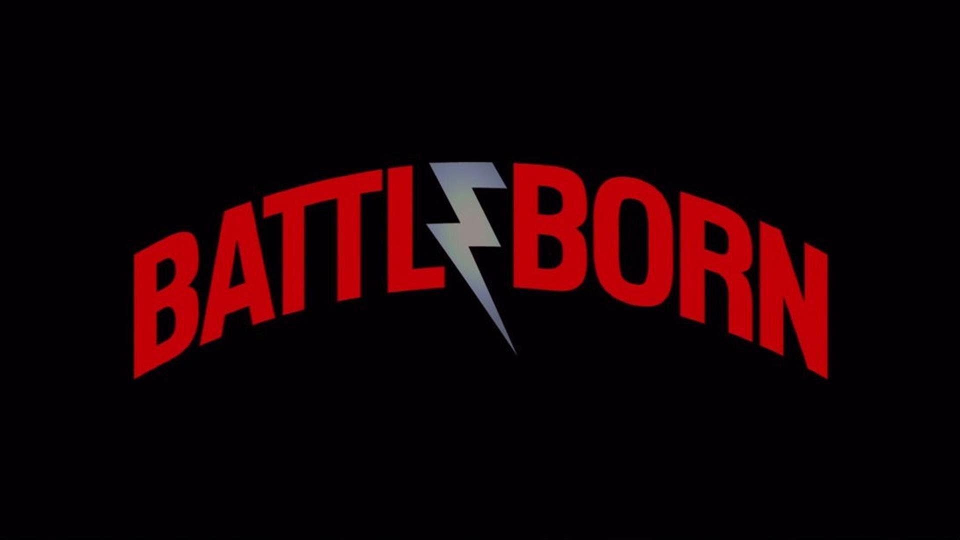 Battle Born – il trailer ufficiale