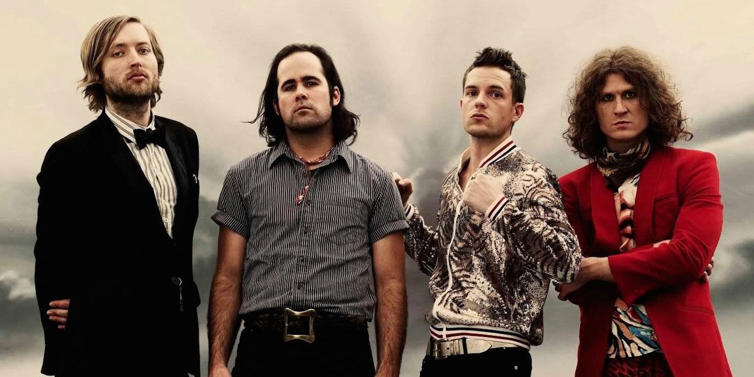 Vi presentiamo i Killers: Intervista a Ronnie Vannucci