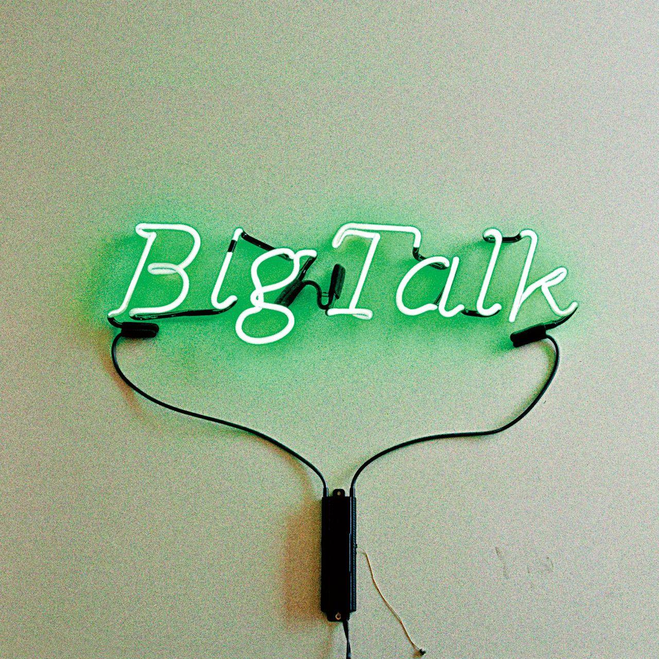 Big Talk, il sito ufficiale di Ronnie