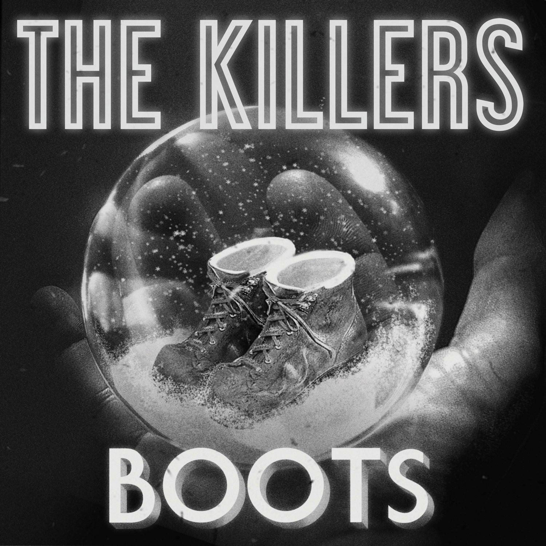 Boots disponibile su iTunes