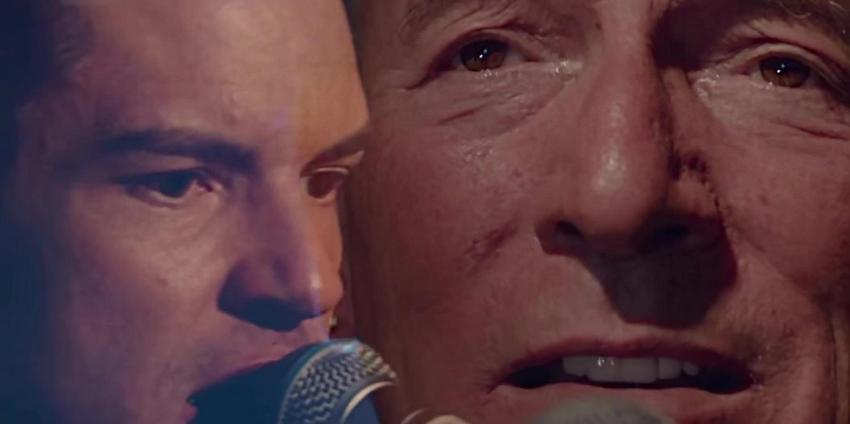 Ecco come è nata la collaborazione con Bruce Springsteen