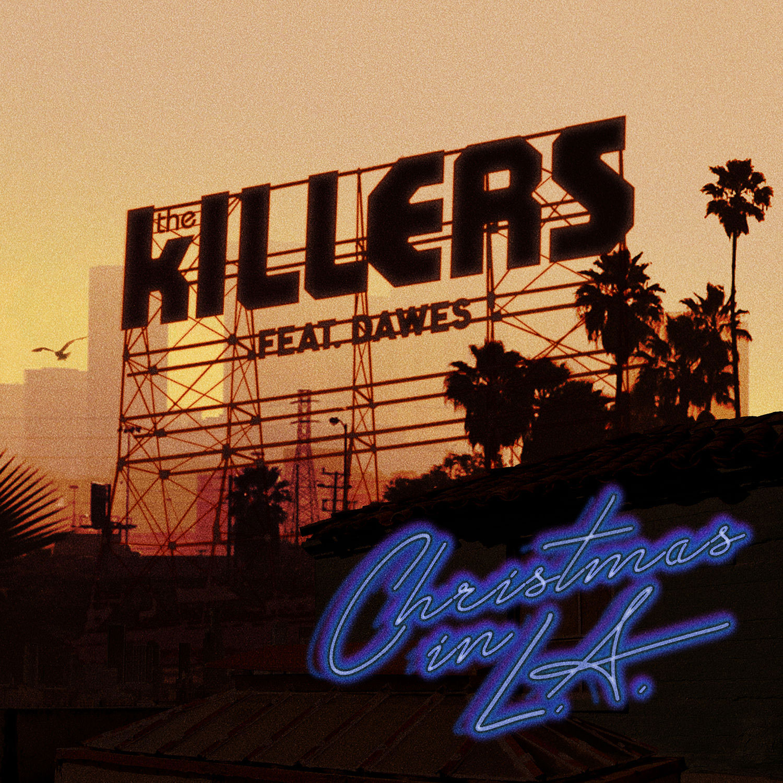 Christmas in L.A. disponibile su iTunes