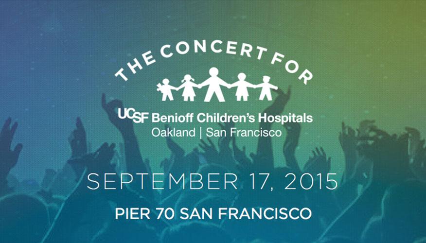 I Killers parteciperanno al Concert for Kids il 17 Settembre