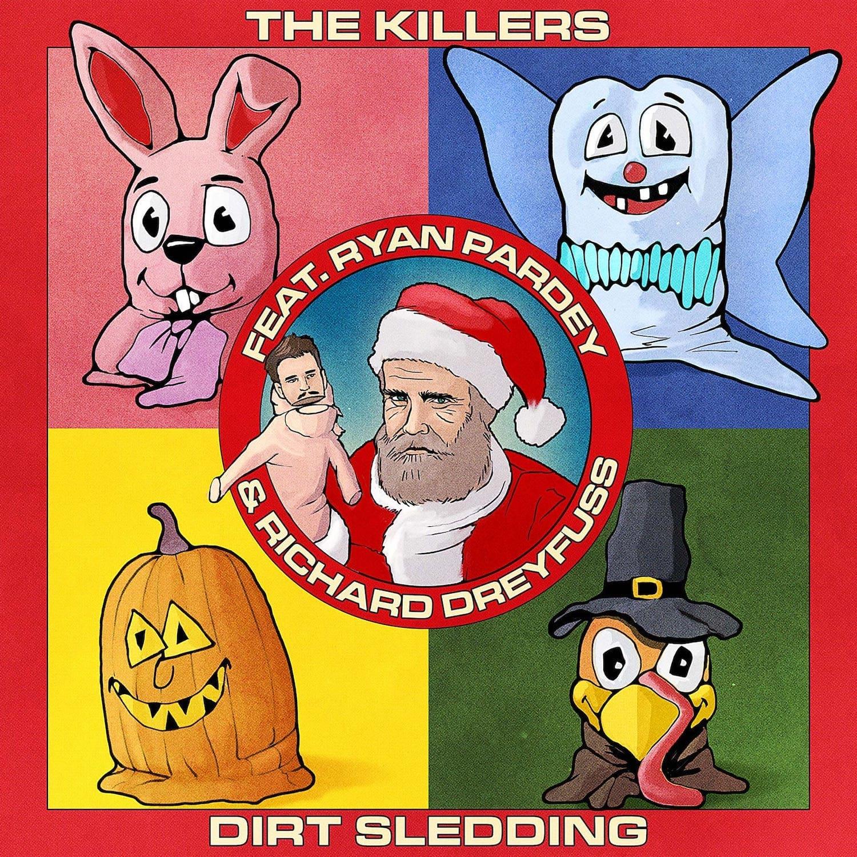 Dirt Sledding disponibile su iTunes