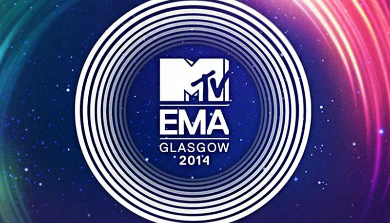 Una nomination agli MTV EMAs 2014