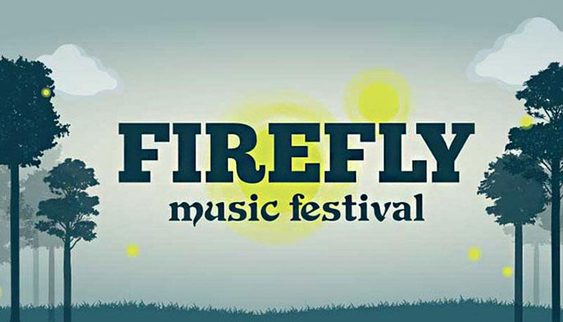 I Killers headliner del Firefly Music Festival a Giugno