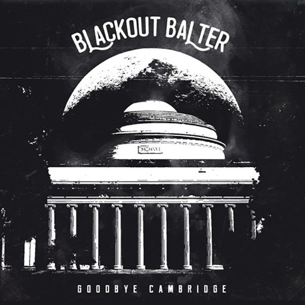 Goodbye Cambridge dei Blackout Balter con Dave al violoncello