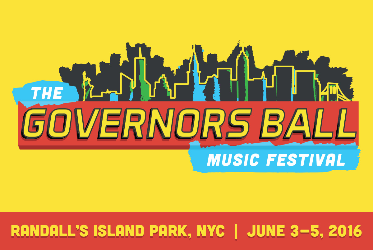 I Killers headliner del Governors Ball Festival a New York