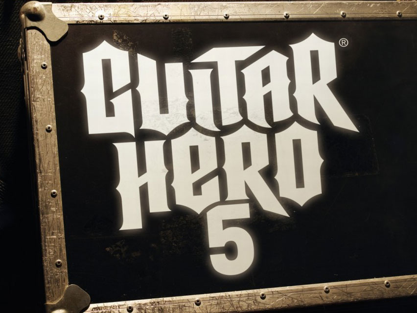 All The Pretty Faces in Guitar Hero 5