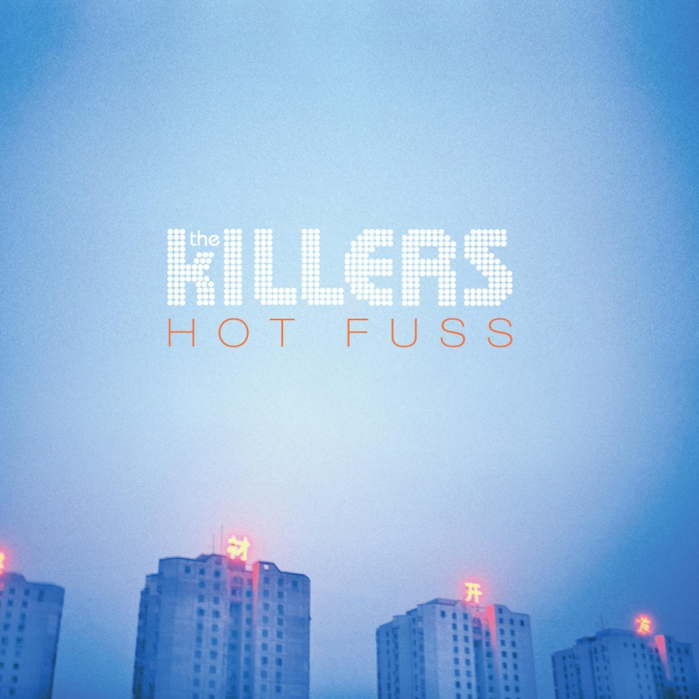 Spotlight Special: The Killers – Hot Fuss