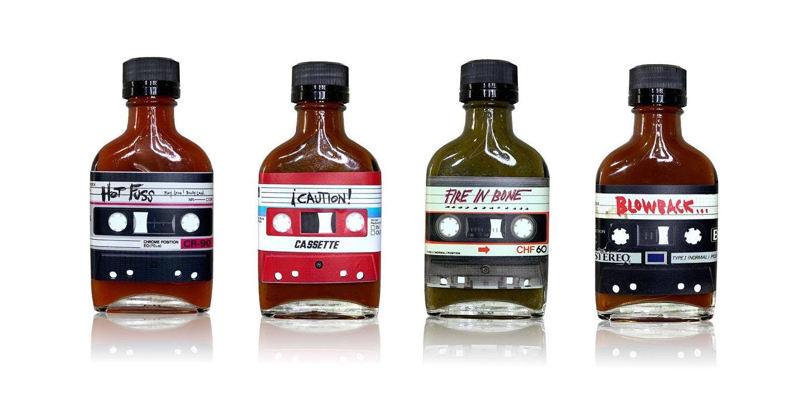 The Killers' Hot Sauce: il progetto 'culinario' della band