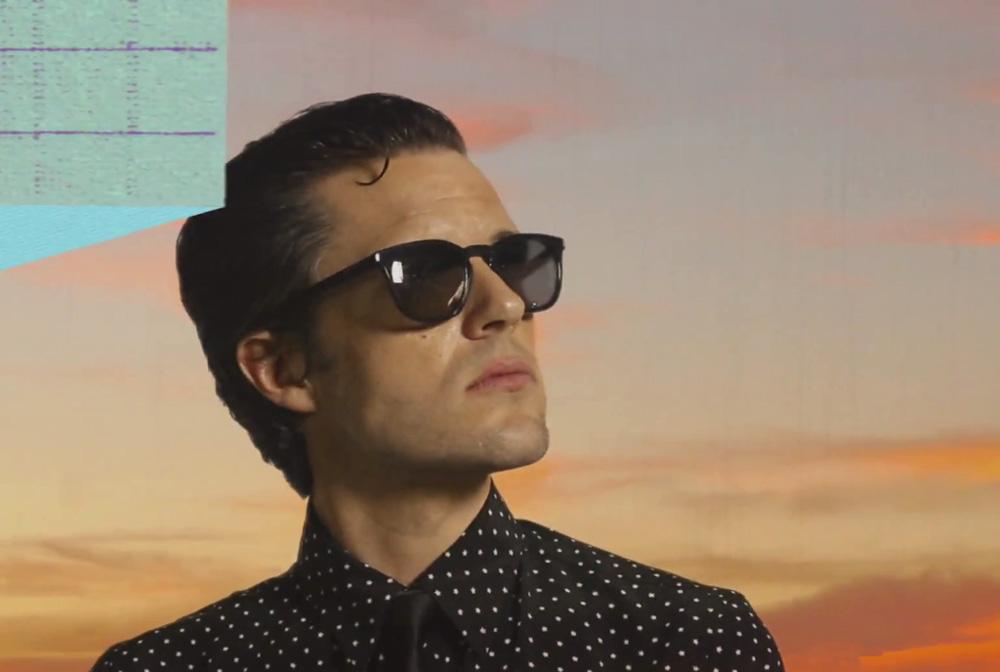 Il lyric video di I Can Change