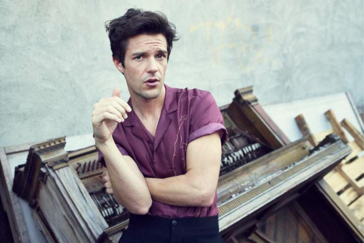 Brandon Flowers, Adulto Contemporaneo
