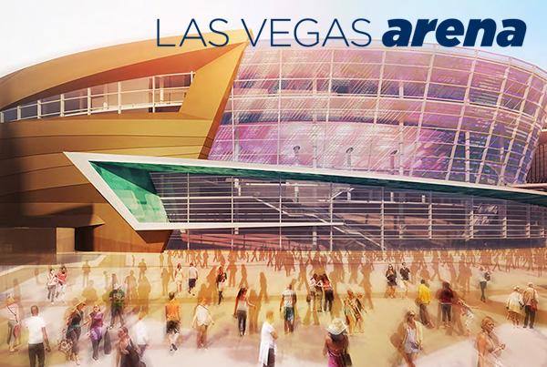 I Killers inaugureranno la nuova Las Vegas Arena il 6 Aprile 2016