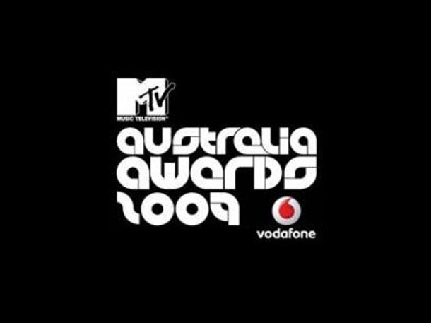 La band agli MTV Australia Awards domani