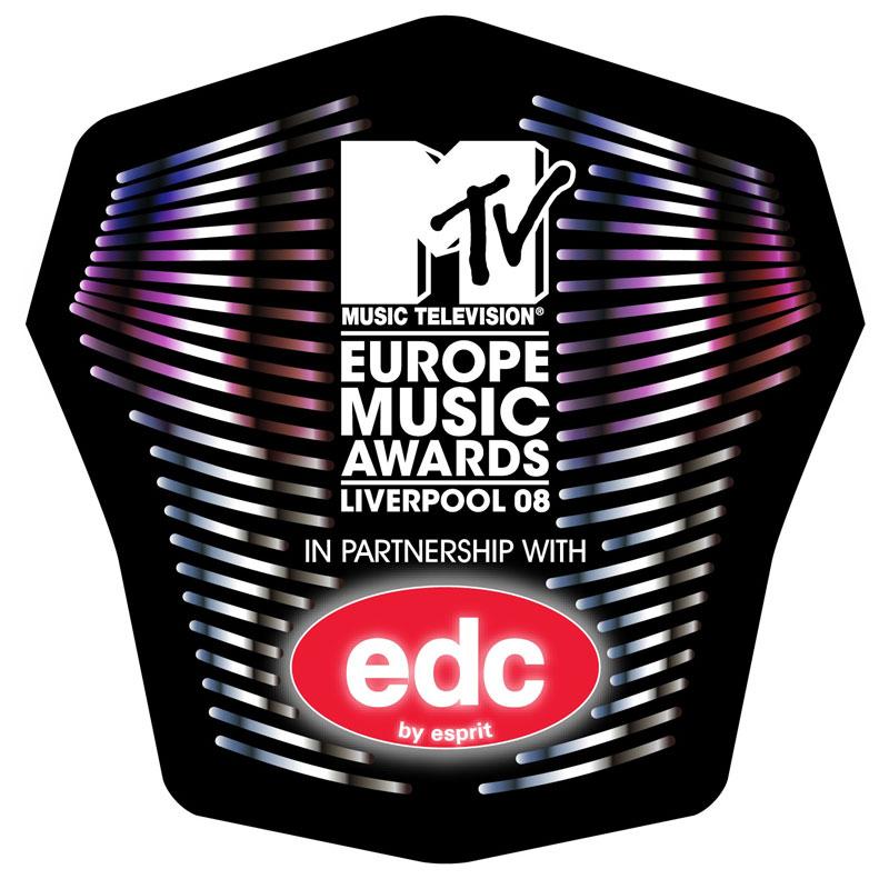 La band suonerà agli MTV EMAs di Liverpool