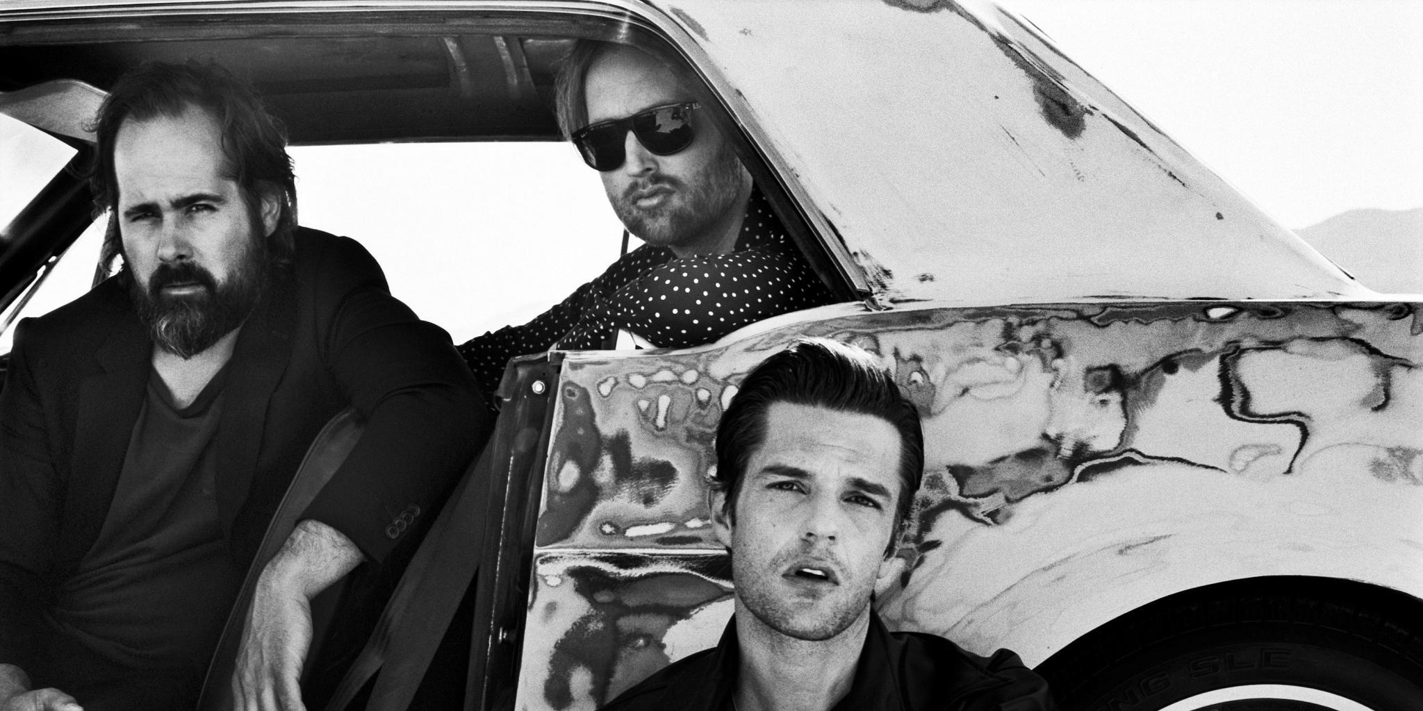 The Killers: la sparatoria a Las Vegas, il nuovo album, e il ritorno a Dublino