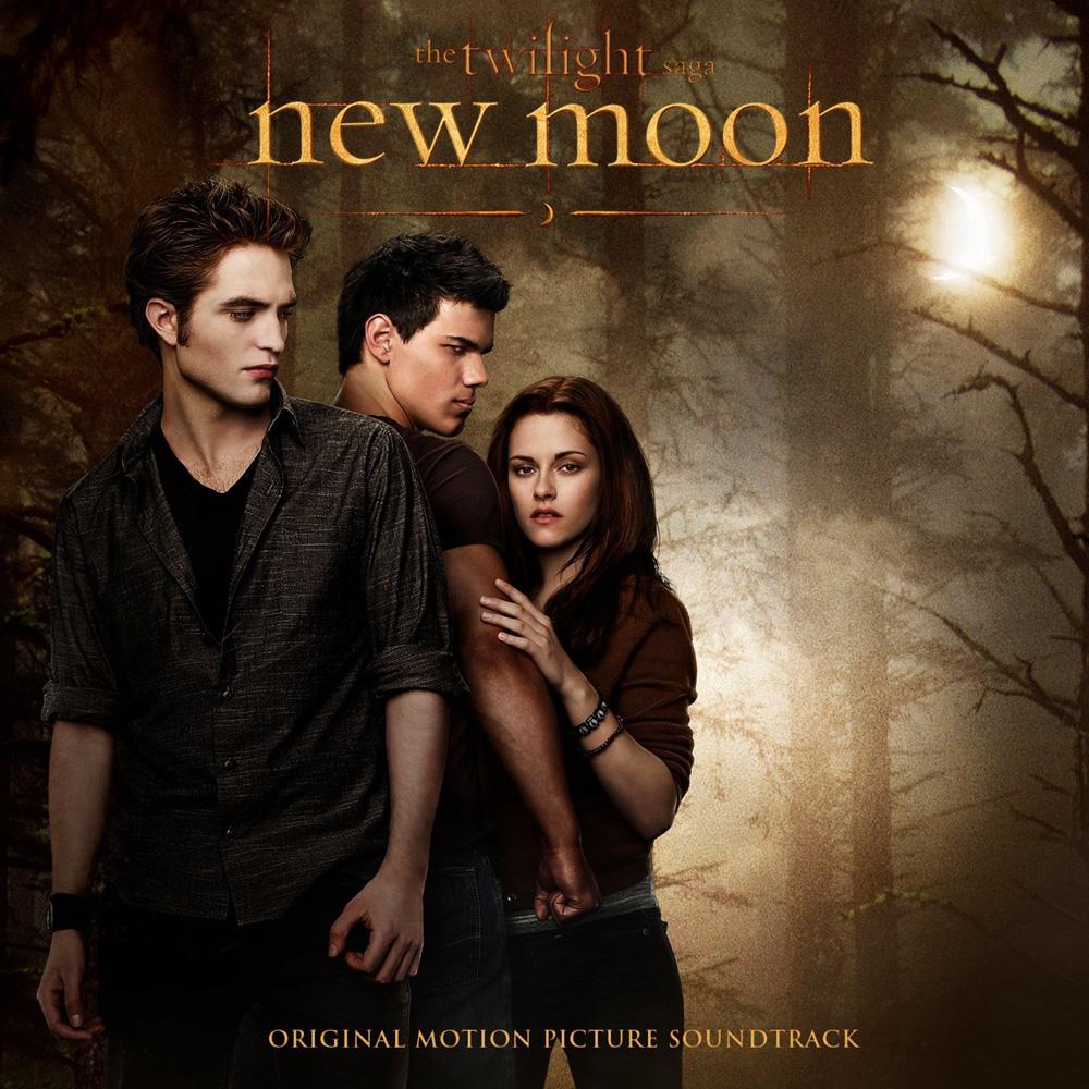 Una nuova canzone per la colonna sonora di New Moon