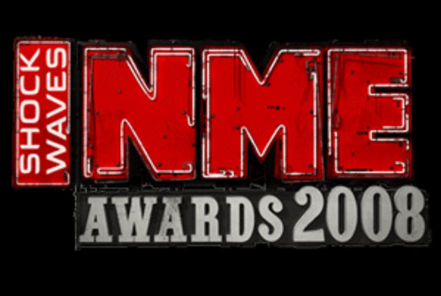 NME Awards: Best International Band