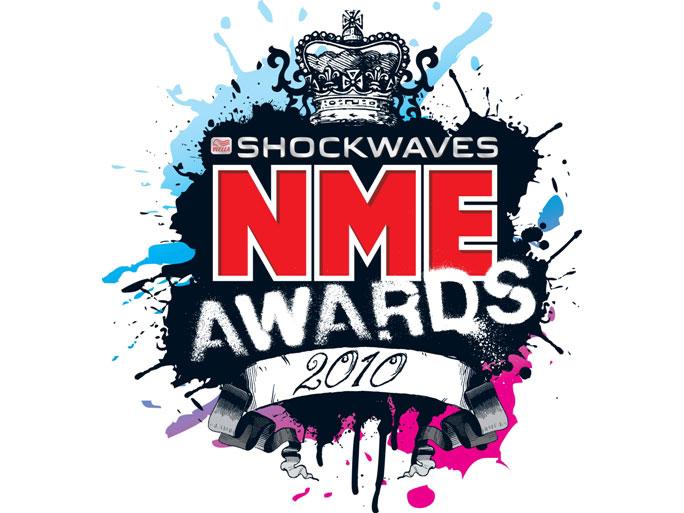 Una nomination agli NME awards