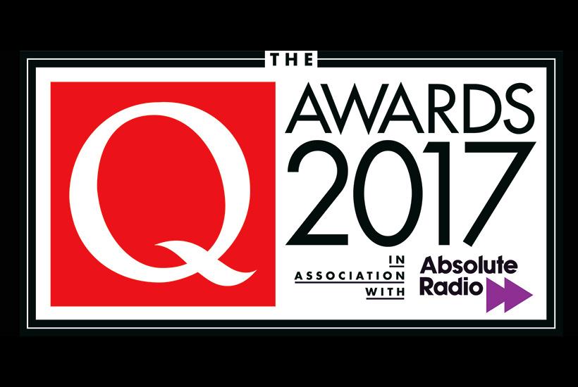 I Killers nominati ai Q Awards come Best Live Act
