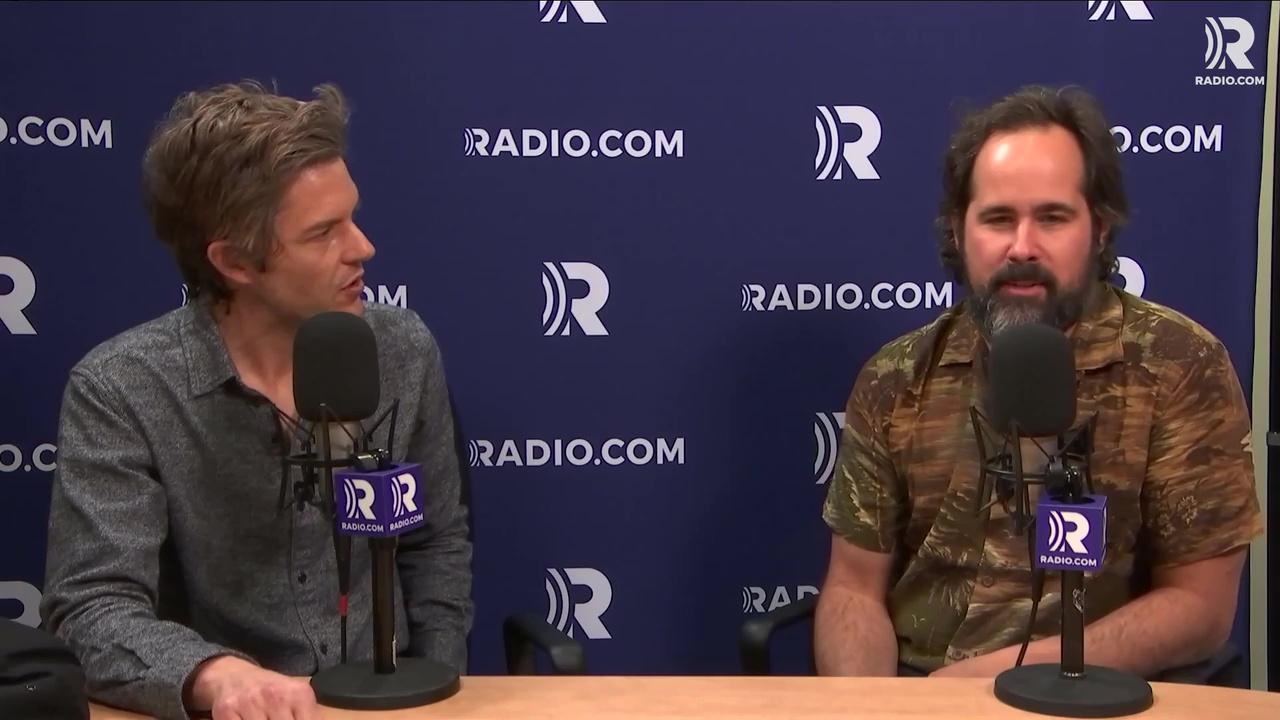 I Killers sul non aver mai fatto parte di una scena musicale e il concetto alle spalle di Imploding the Mirage