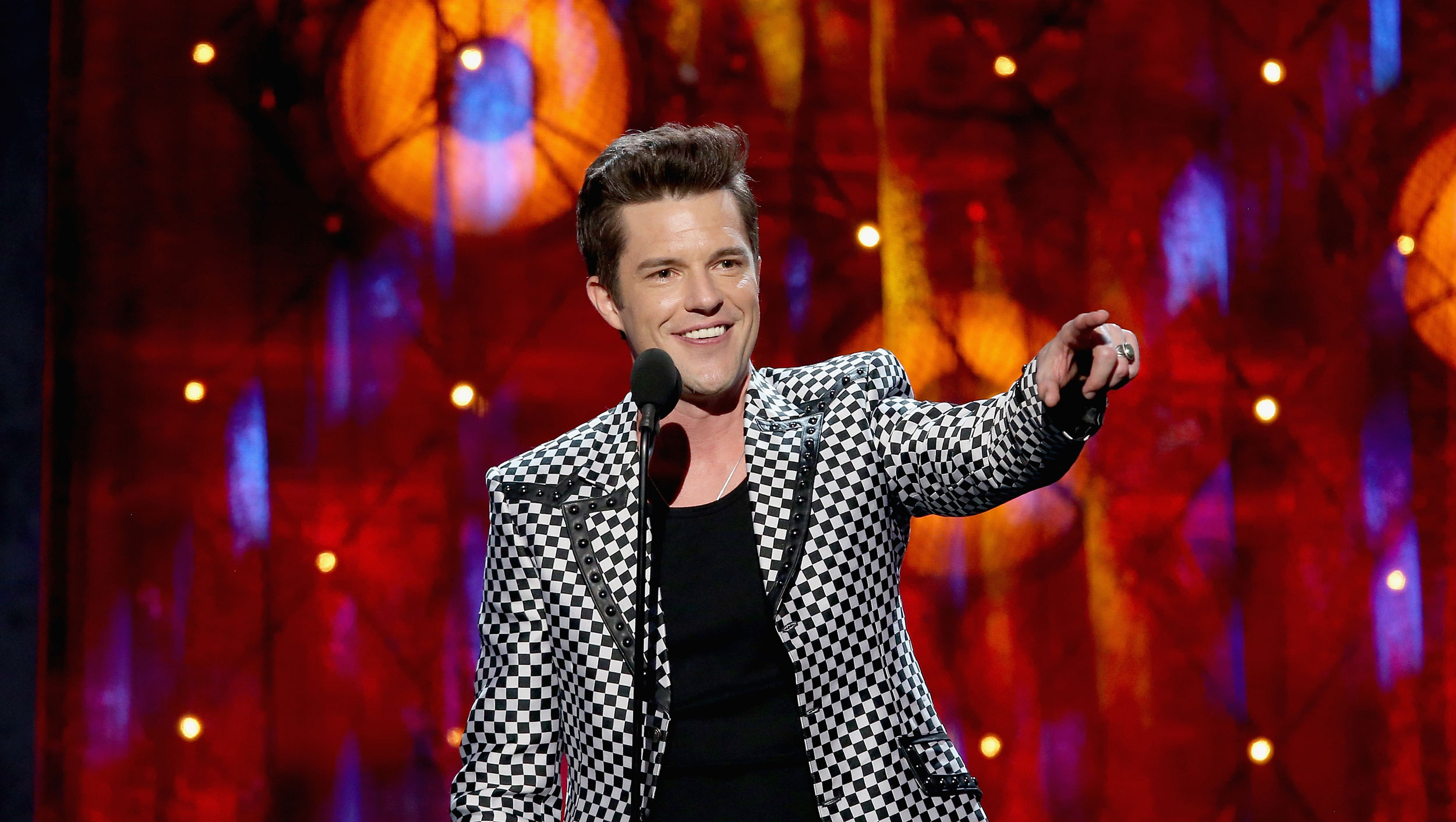 Brandon Flowers parla del tributo a Tom Petty e ai Cars alla Rock and Roll Hall of Fame