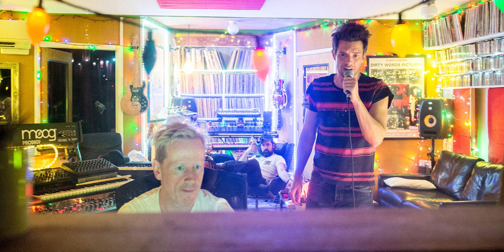 I Killers parlano di Wonderful Wonderful, il loro nuovo e maturo album