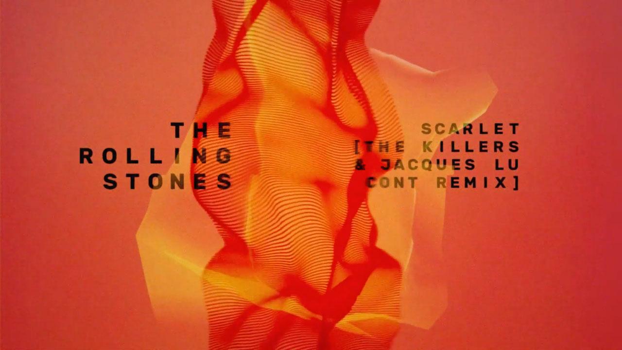 I Killers remixano i Rolling Stones