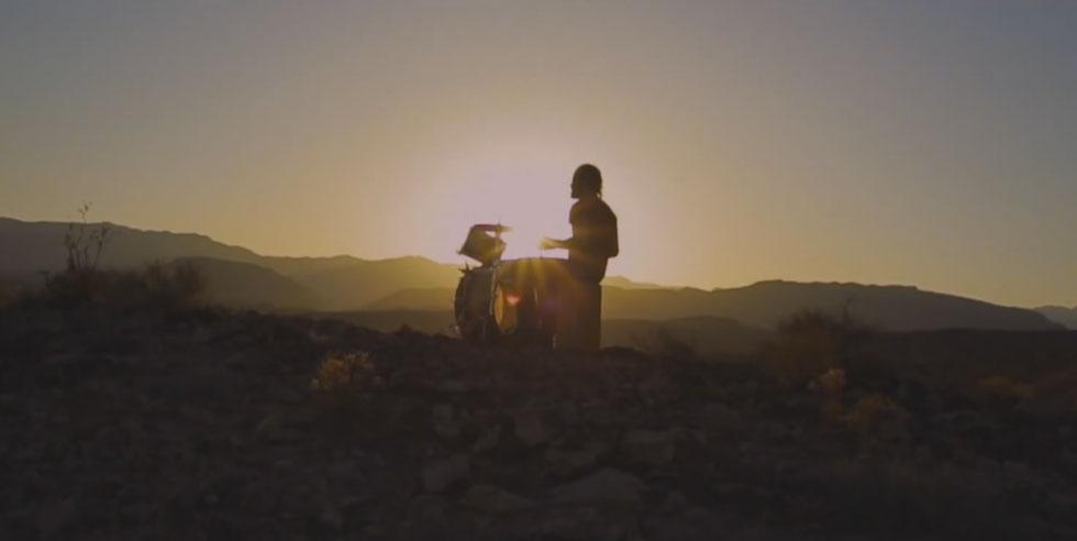 Nuovo trailer per Battle Born: Ronnie, The Sage