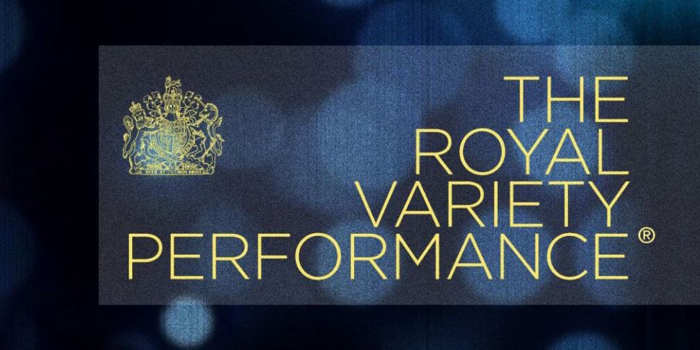 Brandon parteciperà al Royal Variety Performance