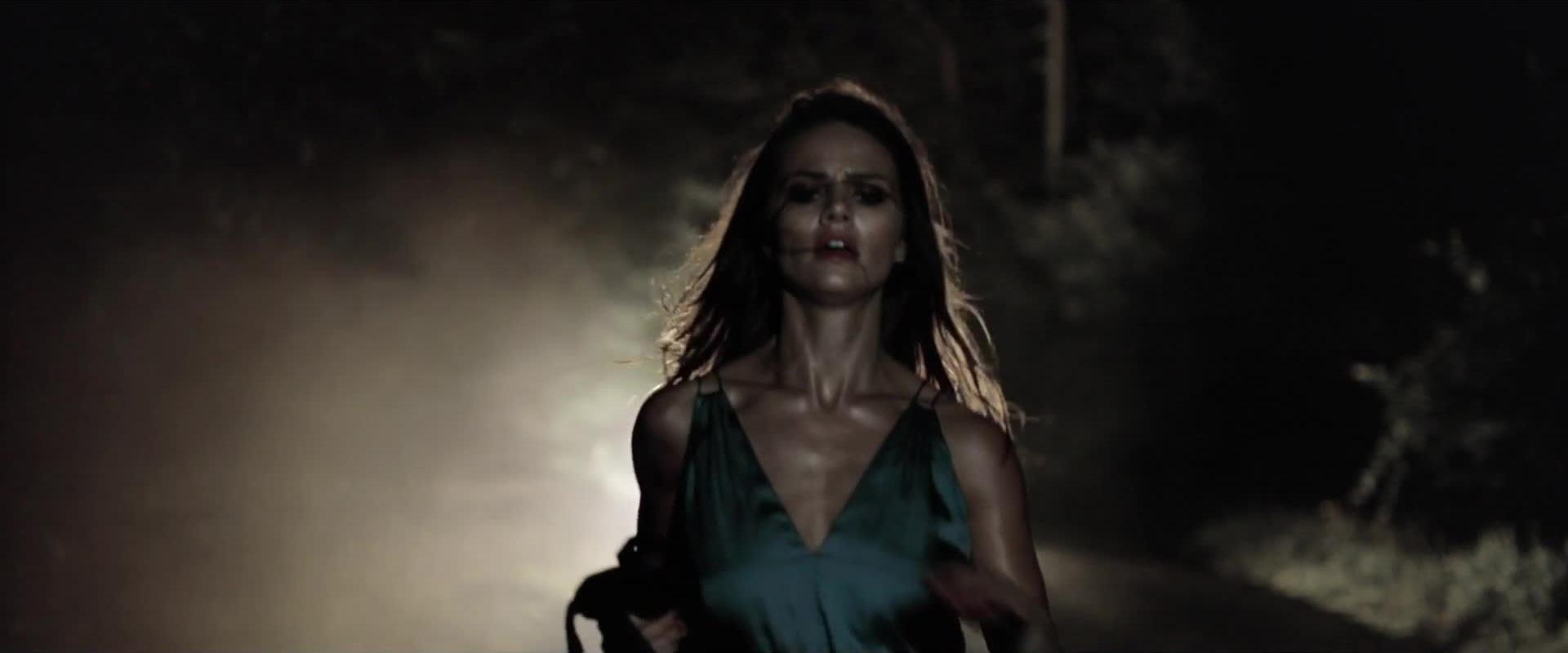 Il video di Run for Cover