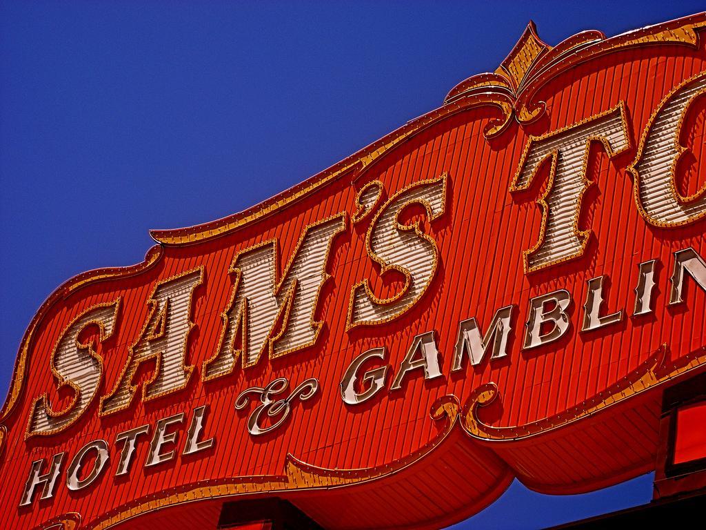 Concerti a Las Vegas per i dieci anni di Sam's Town?
