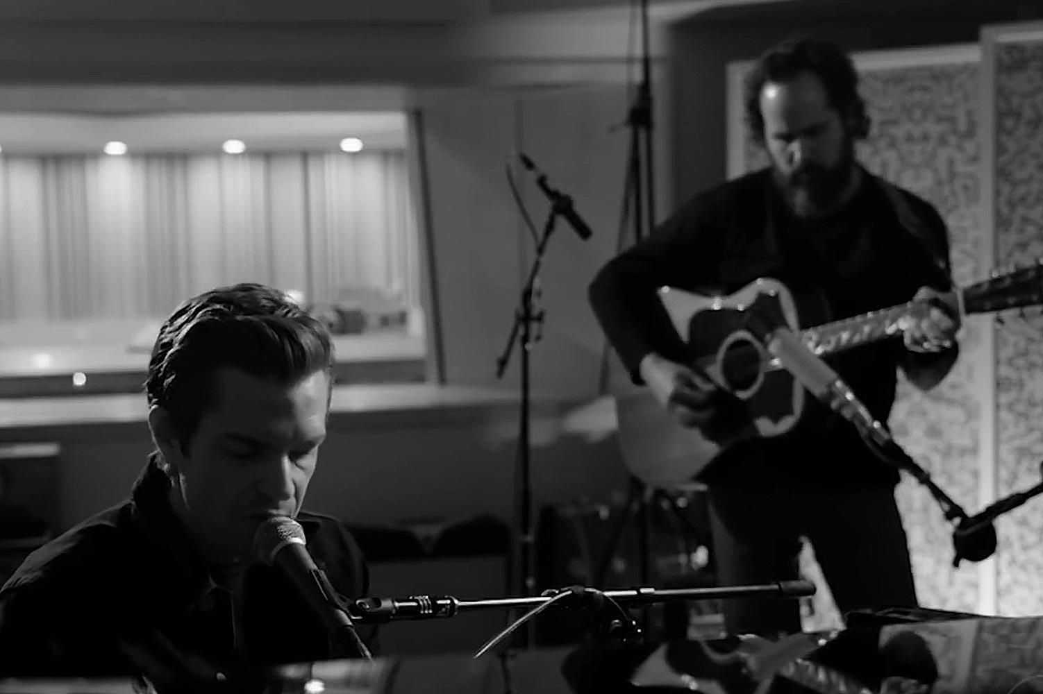 Q&A e sessioni live con anteprima di due nuove canzoni