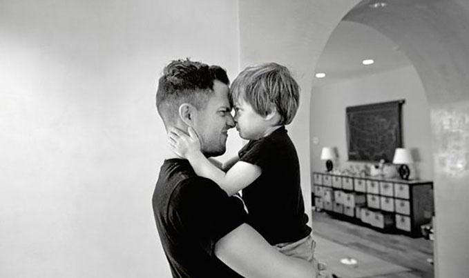 La mia foto preferita – di Brandon Flowers