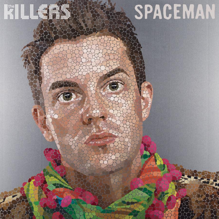 Il secondo singolo sarà Spaceman