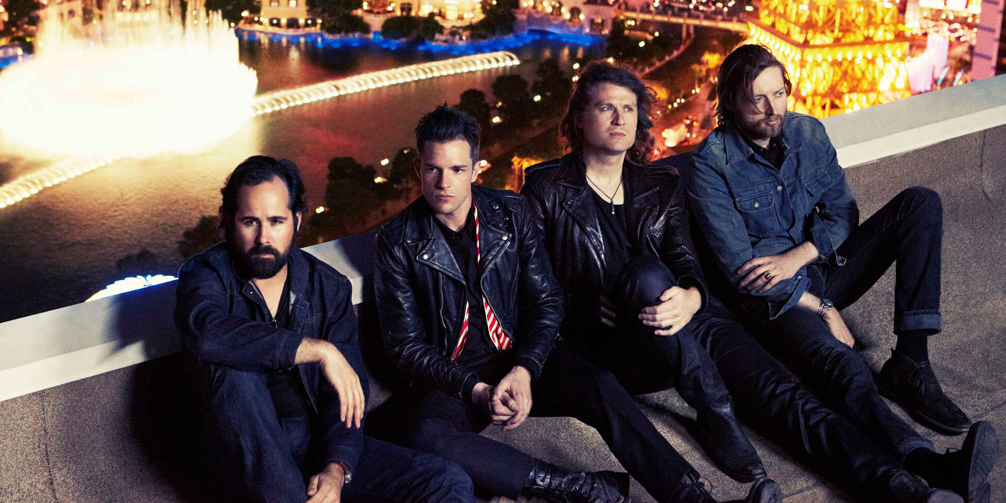"The Killers – ""Ho un po' di competitività in me"""