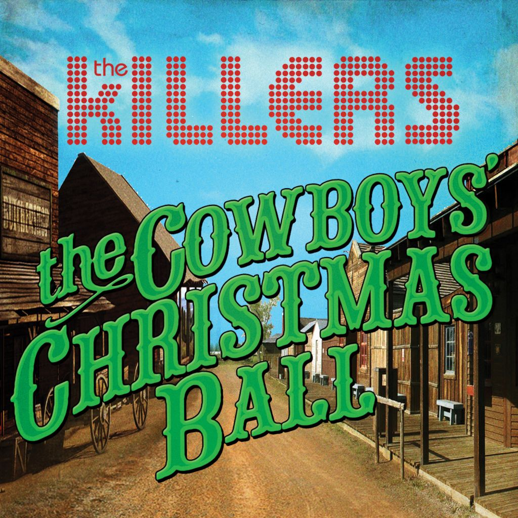 The Cowboys' Christmas Ball disponibile su iTunes