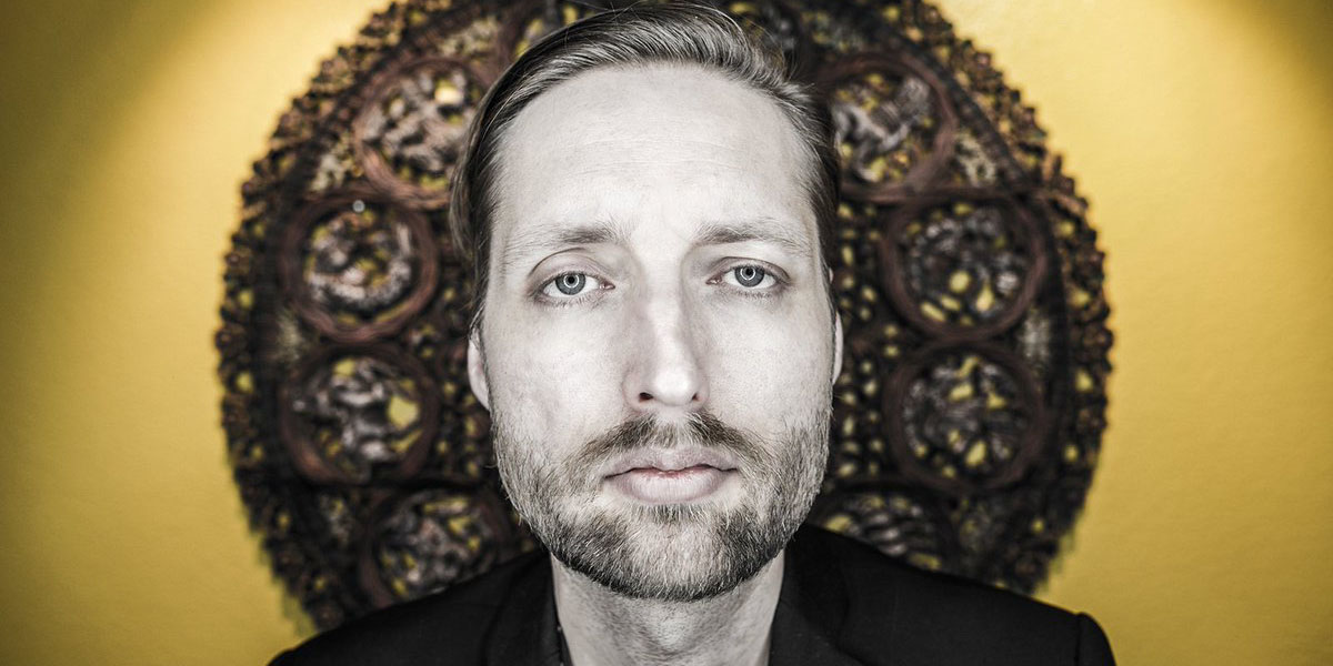 Intervista: Mark Stoermer
