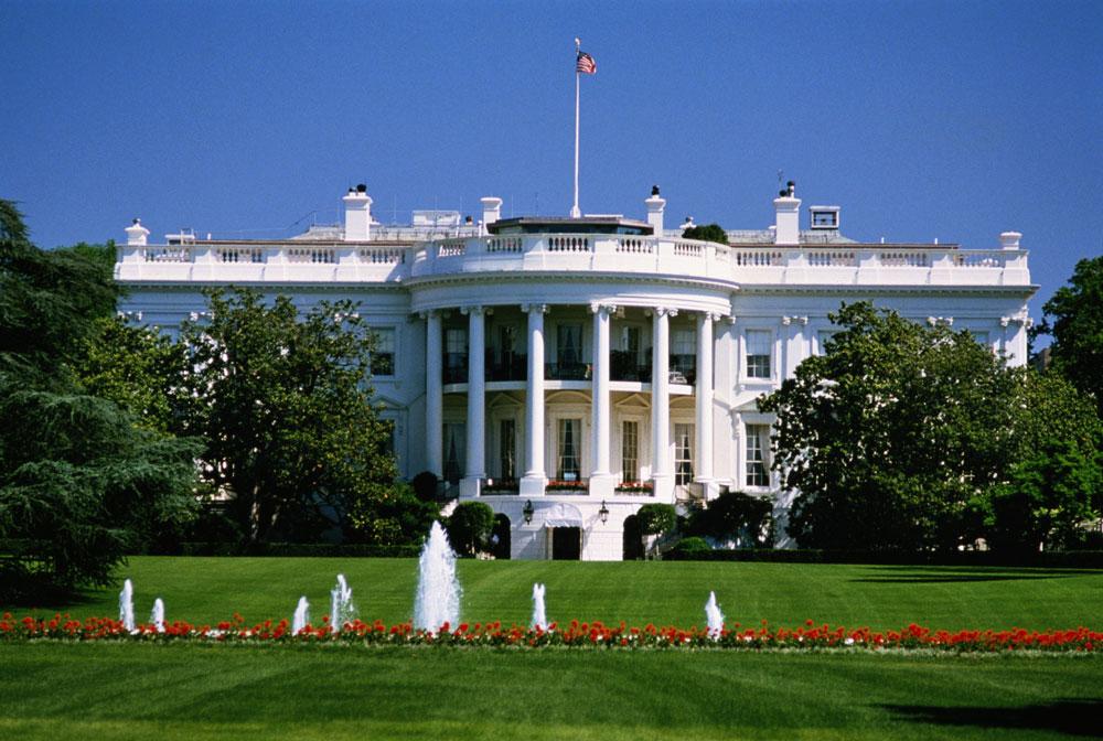 I Killers alla Casa Bianca