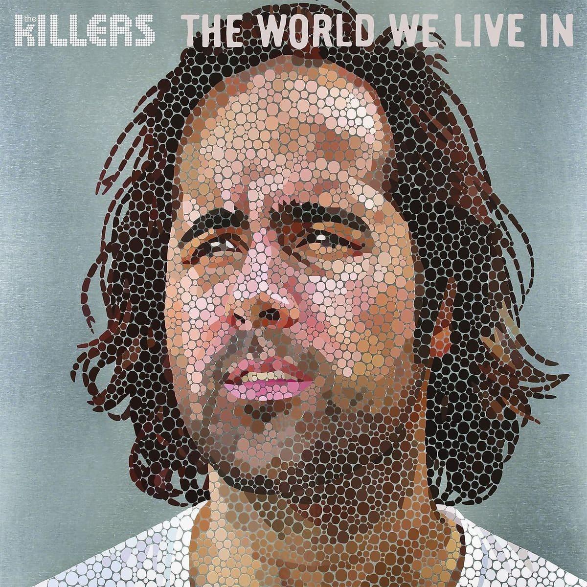 Il singolo di The World We Live In su iTunes