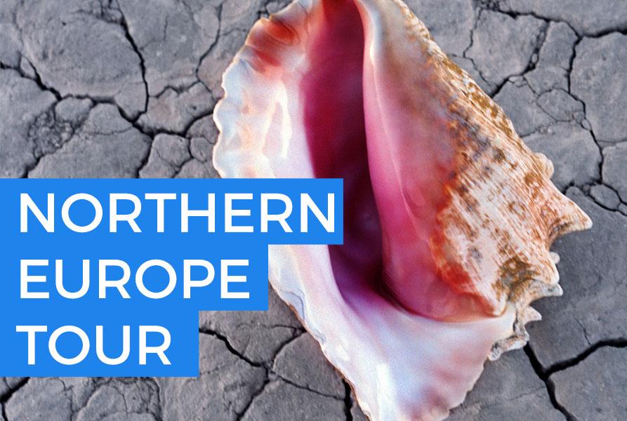 Annunciate le date invernali in Nord Europa per il 2018