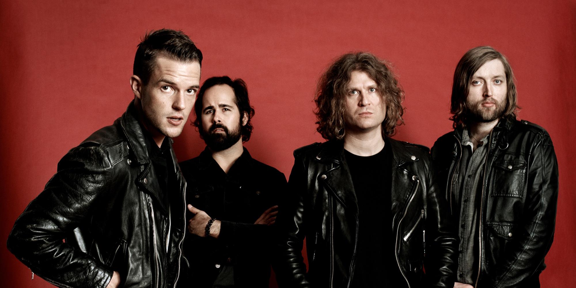 I Killers su gli incontri con Morrissey, lo speed-dating con i produttori e il loro ritorno 'Meraviglioso'